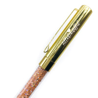 Golden Gate Crystal VBPen | limited