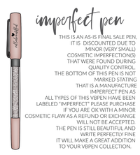 PYT IMPERFECT Crystal VBPen | limited kit pen