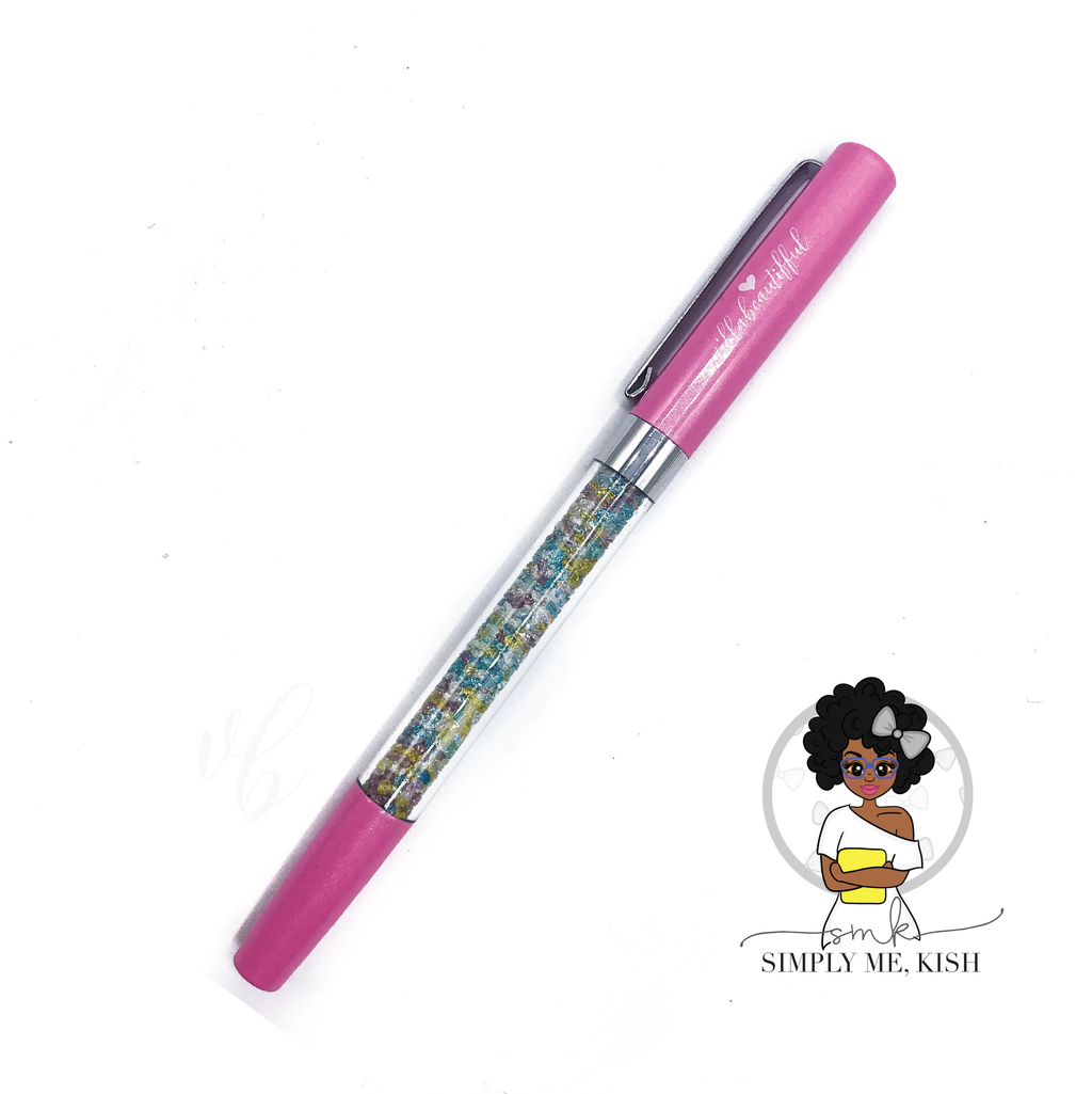 Kishes Crystal VBPen | limited