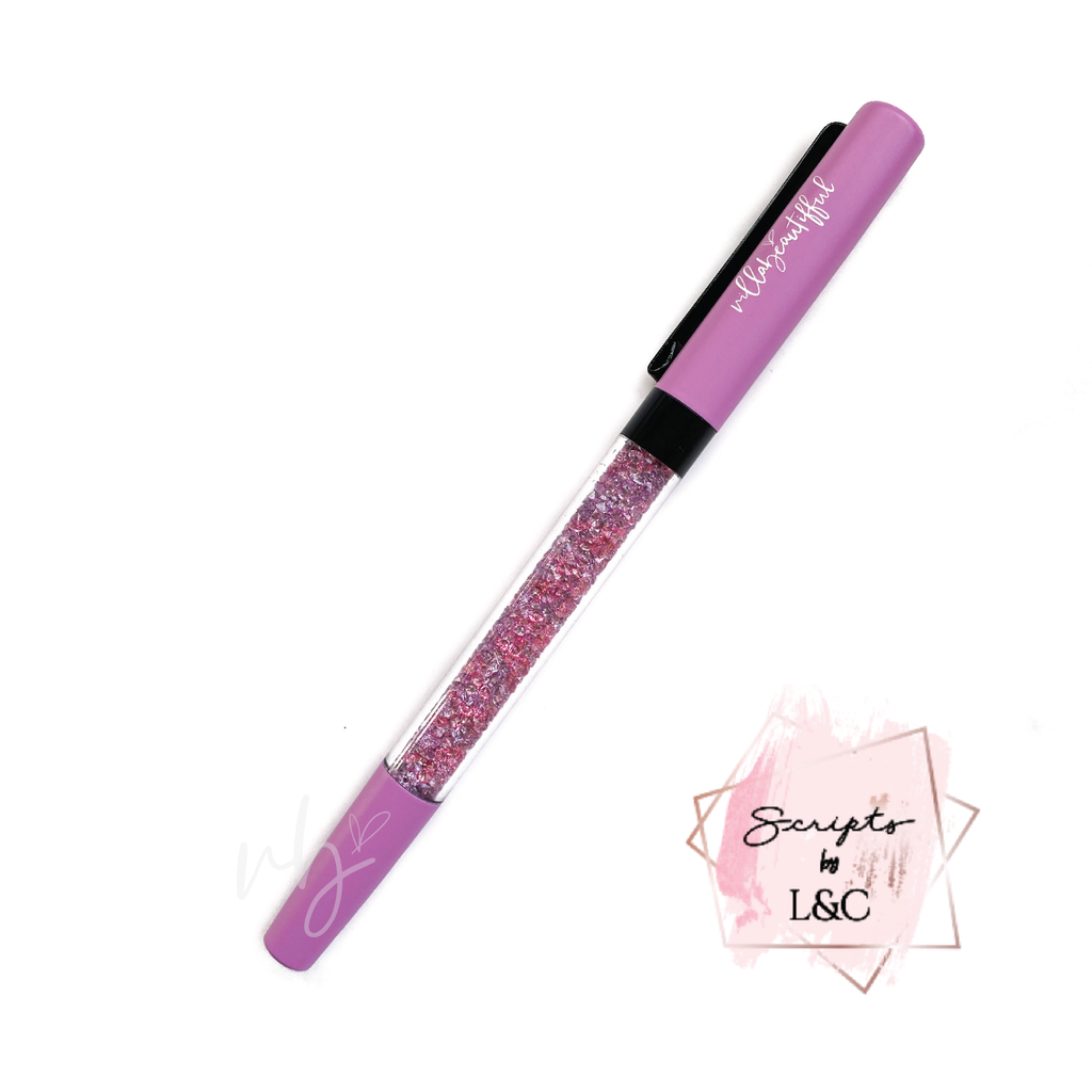 Lovely Crystal VBPen | limited pen