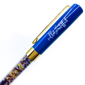 Mary Margaret Crystal VBPen | limited