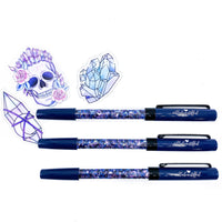 Magical Plans Crystal VBPen | limited