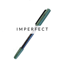 Monstera IMPERFECT Crystal VBPen | limited pen