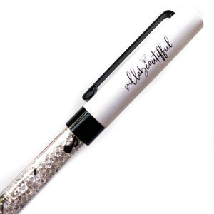 Music Man Crystal VBPen | limited pen