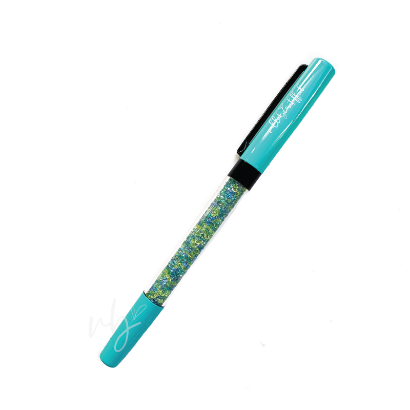 Nook Ink Crystal VBPen | limited pen