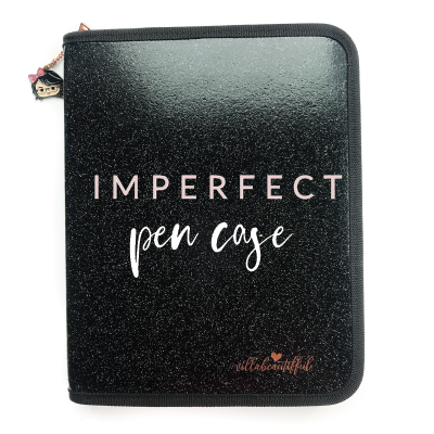 Imperfect VBPen Case