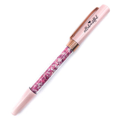 Romantique Crystal VBPen | limited