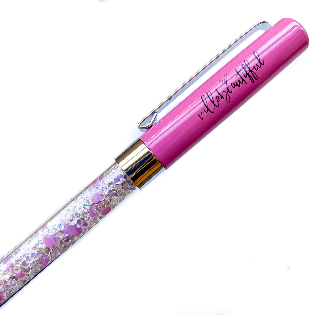 Gem Crystal VBPen | limited pen