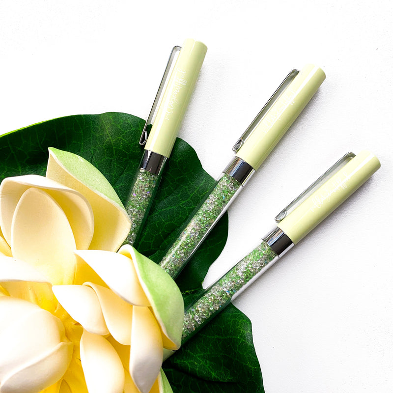 Tiana Crystal VBPen | limited