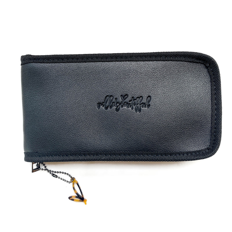 Mini Pretty Pens Case | black