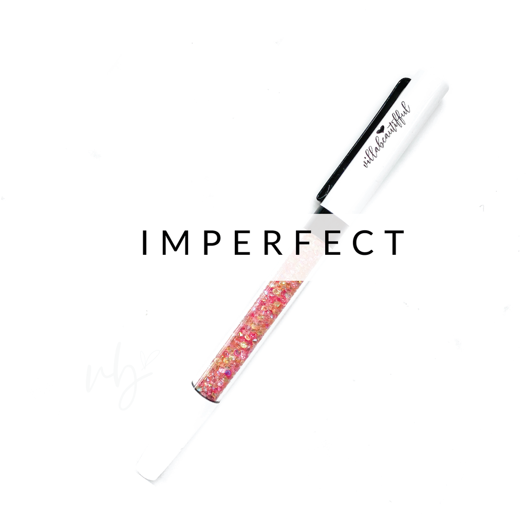 Good Times IMPERFECT Crystal VBPen | limited kit pen