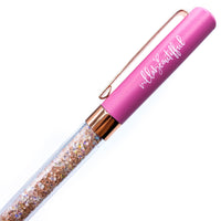 Joyful Crystal VBPen | limited