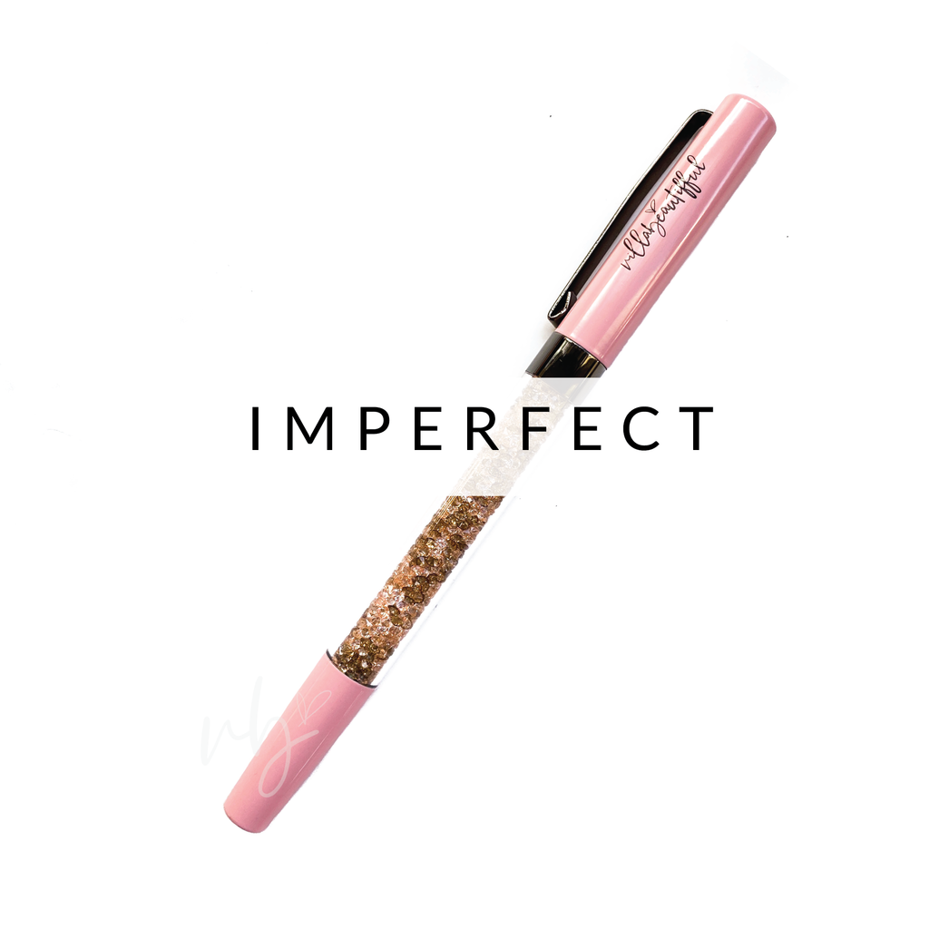 La Isla IMPERFECT Crystal VBPen | limited kit pen