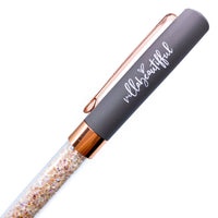 Sleigh It Crystal VBPen | limited