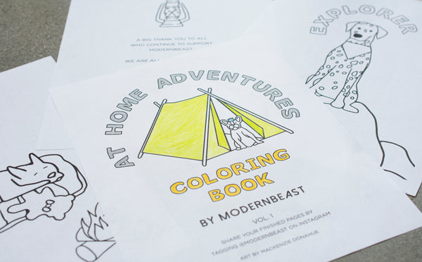 AT HOME ADVENTURES COLORING BOOK DOWNLOAD