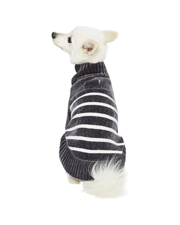 STRIPED SWEATER by Blueberry Pet