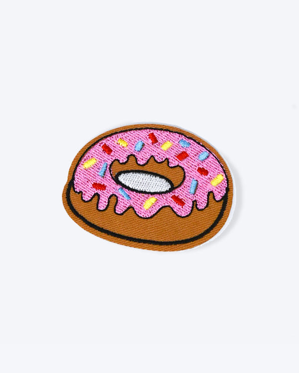 ADVENTURE BADGES - Donut