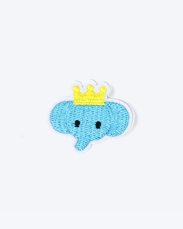 ADVENTURE BADGES - Elephant