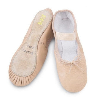 *GREAT VALUE* Bloch *Arise* Leather Ballet Shoes [Full Sole]