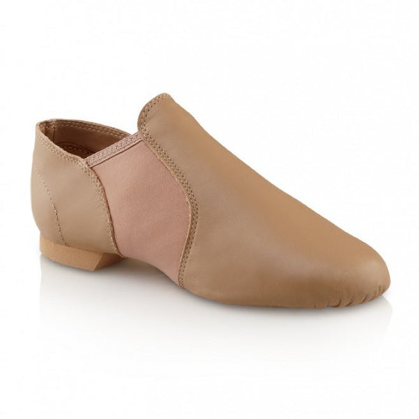 E-Series Jazz Slip On [Caramel]