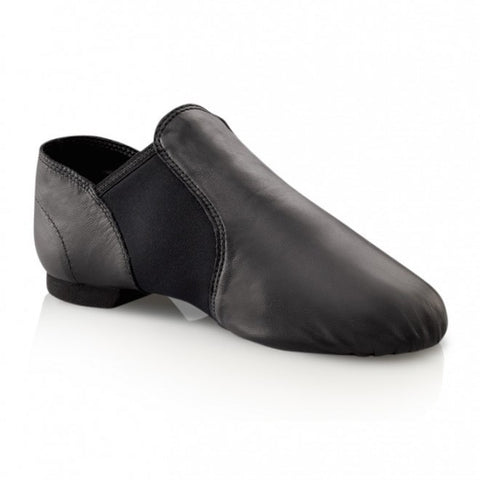 E-Series Jazz Slip On [Black]