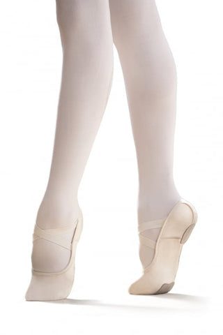 "*NEW* Capezio ""Hanami"" Canvas Ballet Slippers [Split-Sole]"