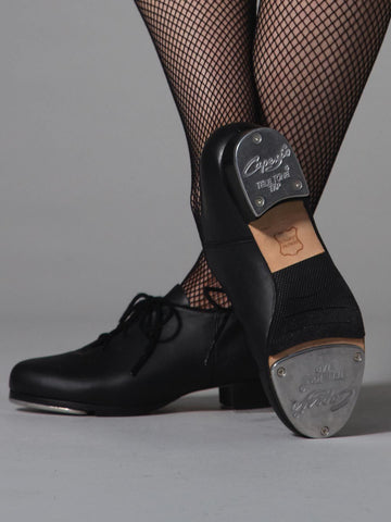 "Capezio ""Cadence"" Full Sole Tap Shoes"