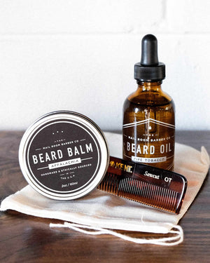 New! USA made Beard Oil Droppers
