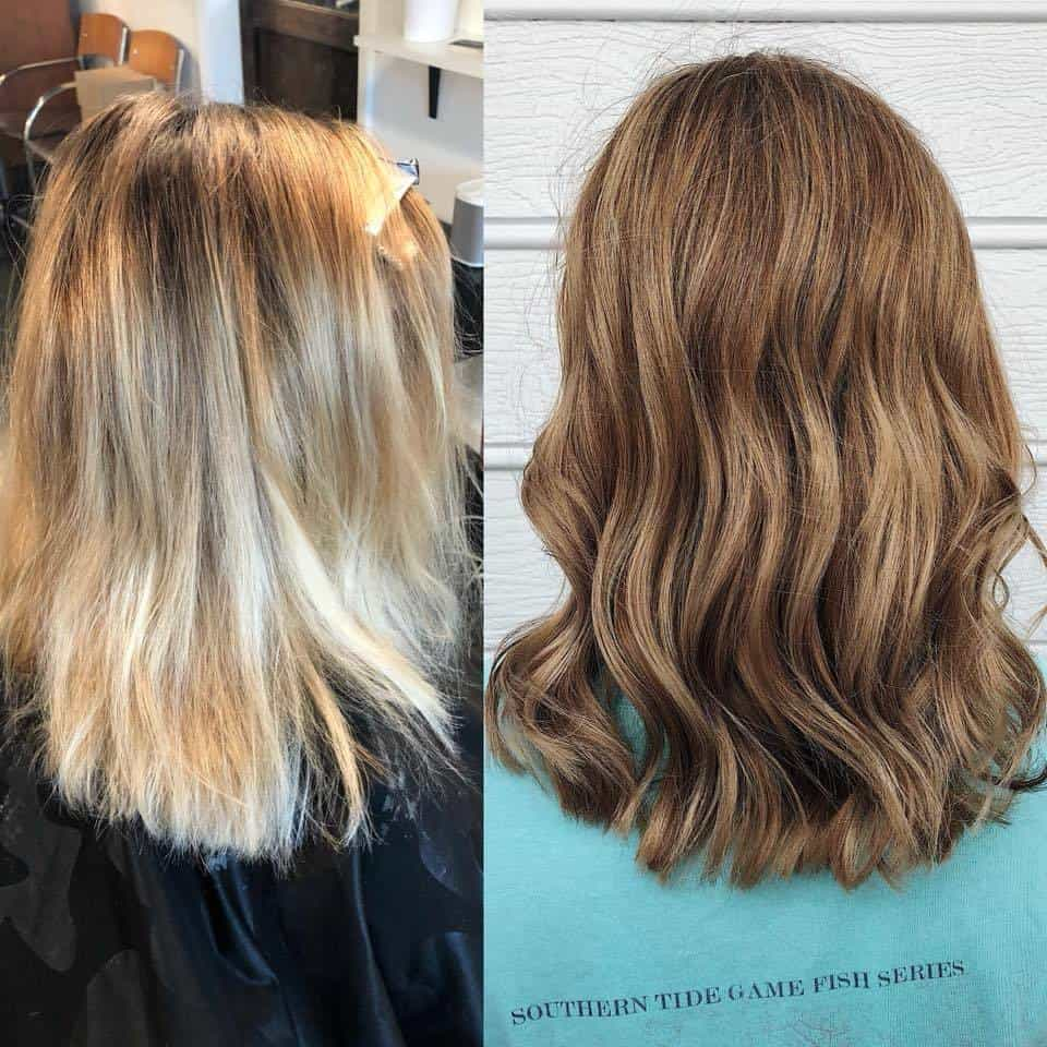 3 Questions You've Always Wanted to Ask Your Stylist About Hair Color