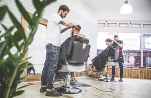 Meet the Barbers at The Roots Foundation