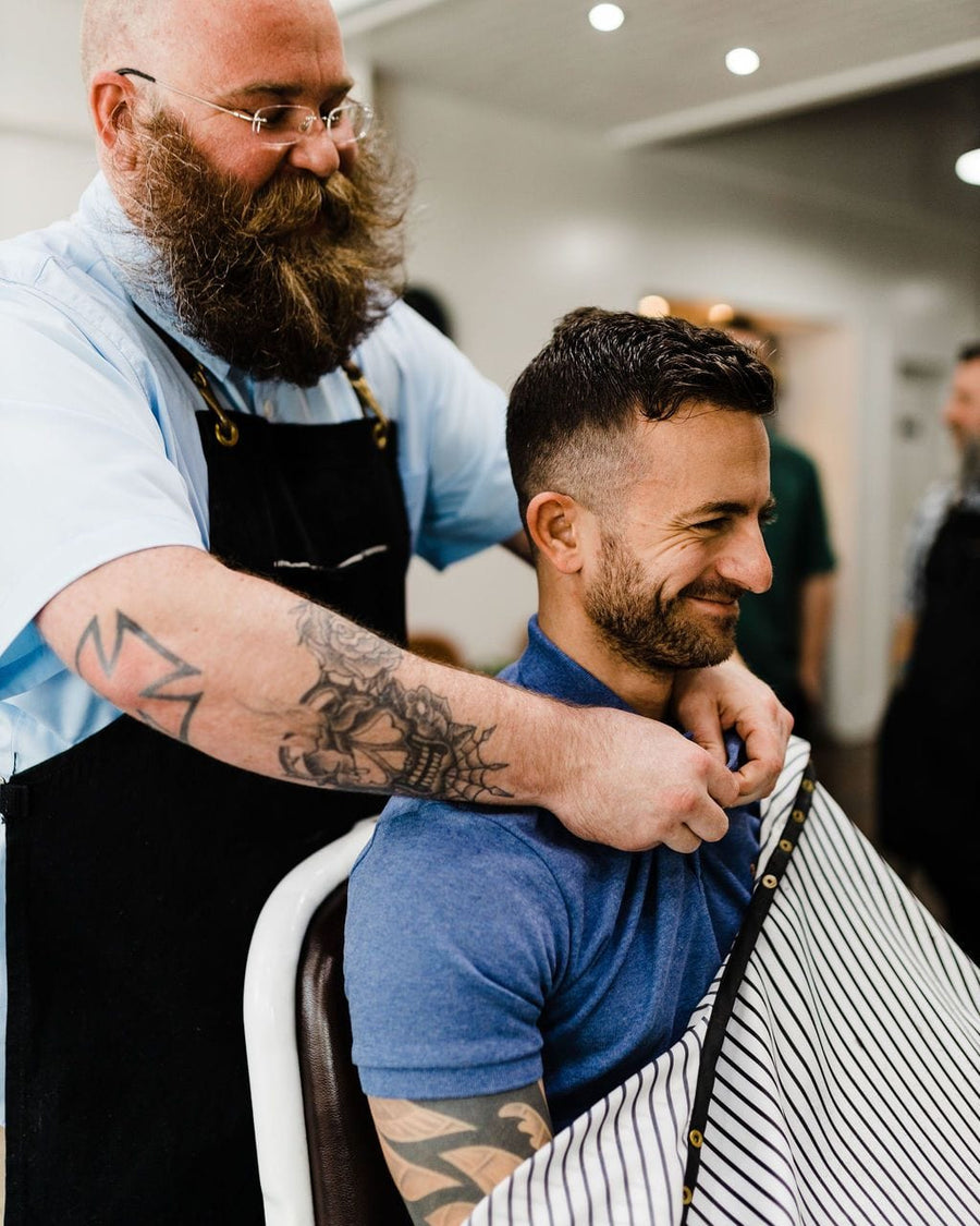 Gift Card - The Mailroom Barber Co