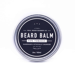Beard Balm - The Mailroom Barber Co