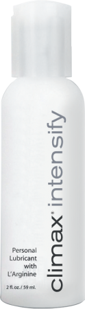 Intensify Personal Lubricant 59ml
