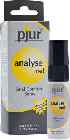 Analyse Me Serum (20ml)