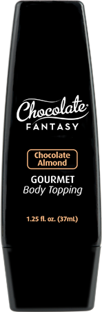Body Topping (Chocolate Almond) (37ml Bottle)