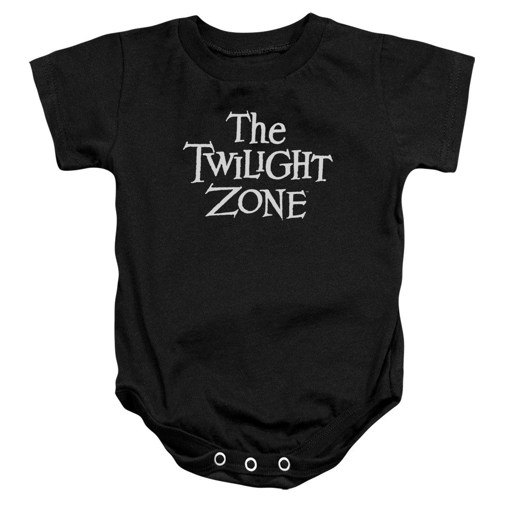 Twilight Zone Onesie