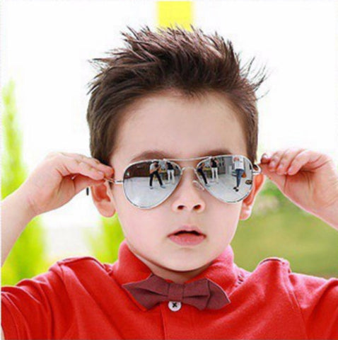 Children's Aviator Sunglass