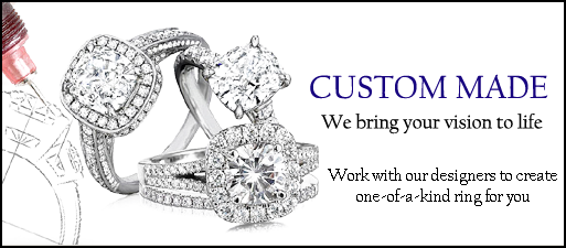 Banvari Custom-made Engagement Rings