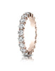 Benchmark-14k-Rose-Gold-3mm-high-polish-Shared-Prong-18-Stone-Diamond-Eternity-Ring--1.98Ct.--Size-4--553502314KR04