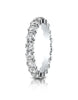 Benchmark-14k-White-Gold-3mm-high-polish-Shared-Prong-18-Stone-Diamond-Eternity-Ring--1.98Ct.--Size-4--553502314KW04