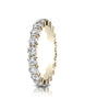 Benchmark-14k-Yellow-Gold-3mm-high-polish-Shared-Prong-18-Stone-Diamond-Eternity-Ring--1.98Ct.--Size-4--553502314KY04
