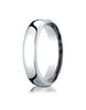 Benchmark-10K-White-Gold-5.5mm-European-Comfort-Fit-Wedding-Band-Ring--Size-4--EUCF15510KW04