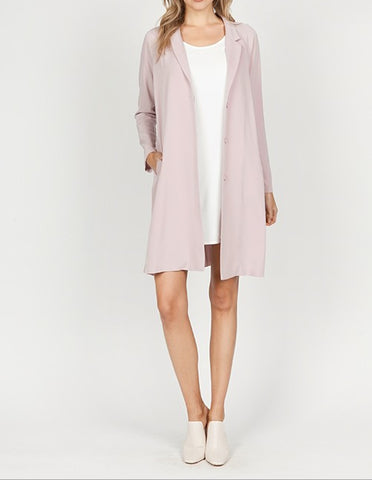 "Lightweight Coat ""EMILIA"""