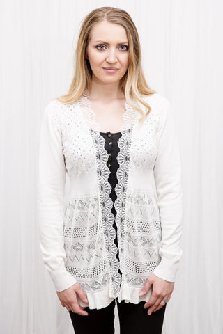 "Cardigan ""BERTHA"""