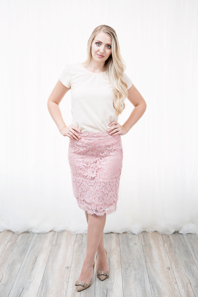 "Skirt ""ISABELLA"""