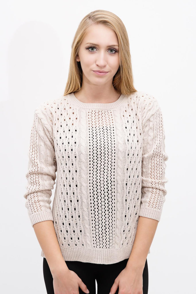 "Sweater ""LUCY"""