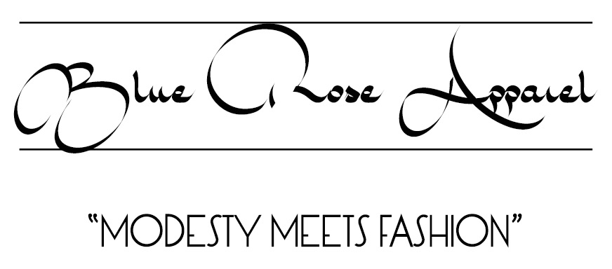 Blue Rose Apparel