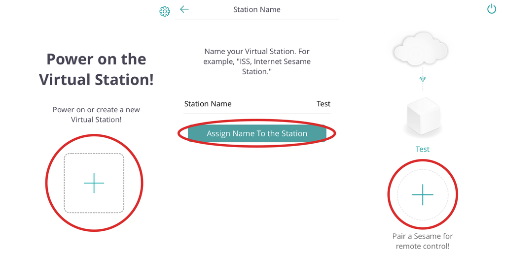 Virtual Station Instructions Pt. 1