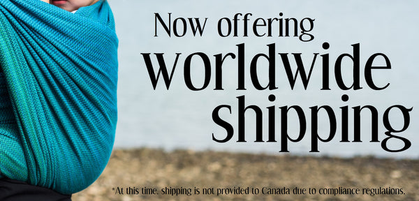 Now offering worldwide shipping. At this time, shipping is not provided to Canada due to compliance regulations.