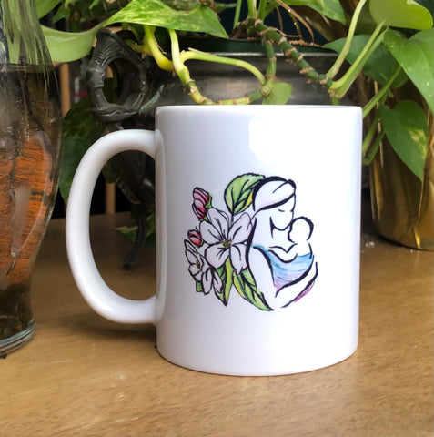 Ceramic 11oz Mugs